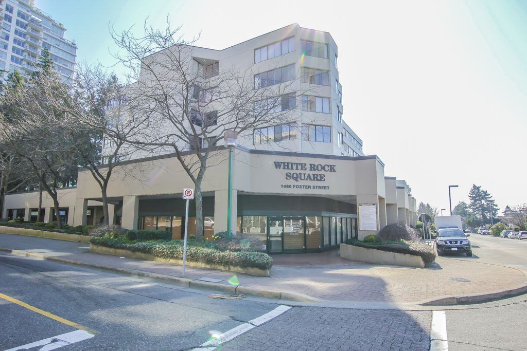 FEATURED LISTING: 104 - 1480 FOSTER Street White Rock