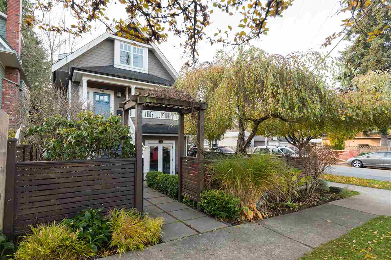 FEATURED LISTING: 806 30TH Avenue East Vancouver