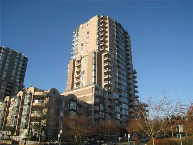 Main Photo: 1108 5189 GASTON Street in Vancouver: Collingwood VE Condo for sale (Vancouver East)  : MLS®# V866989