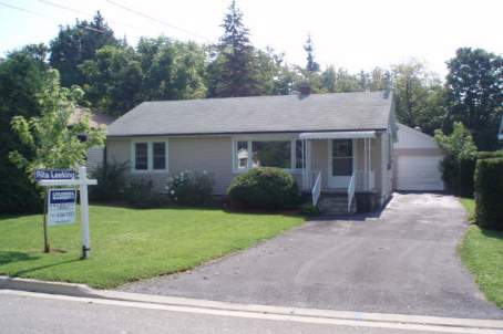 Main Photo: 495 North Street in Beaverton: House (Bungalow) for sale (N24: BEAVERTON)  : MLS® # N1419246