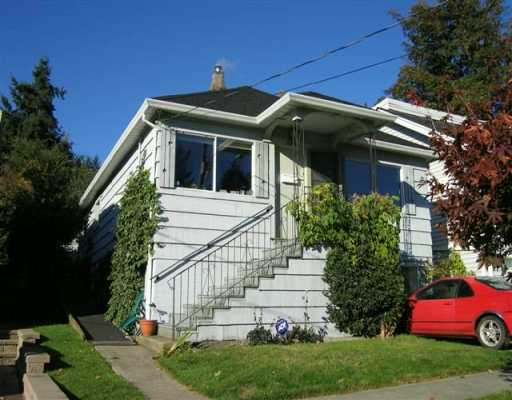 "Main Photo: 339 BUCHANAN Ave in New Westminster: Sapperton House for sale in ""Sapperton"" : MLS® # V625819"
