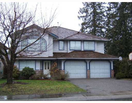 Main Photo: 20447 122B Avenue in Maple_Ridge: Northwest Maple Ridge House for sale (Maple Ridge)  : MLS®# V757582