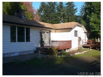 Main Photo: 3218 Clam Bay Road in PENDER ISLAND: GI Pender Island Single Family Detached for sale (Gulf Islands)  : MLS® # 263928