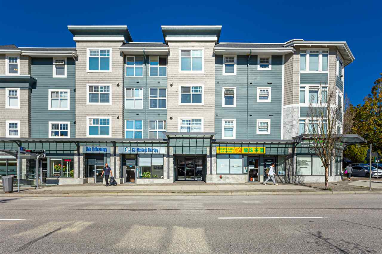 FEATURED LISTING: PH 11 - 1011 KING EDWARD Avenue West Vancouver