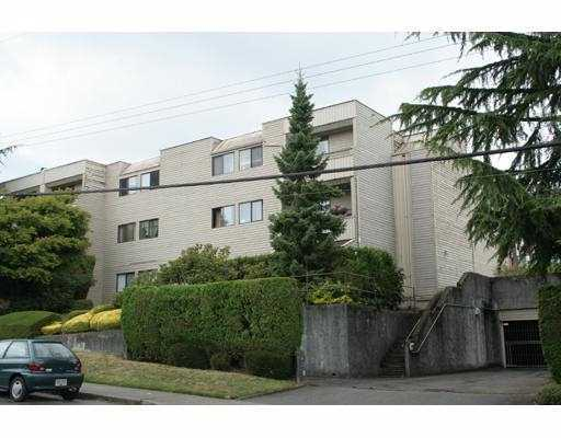 Main Photo: 105 1103 HOWIE Avenue in Coquitlam: Central Coquitlam Condo for sale : MLS® # V805994