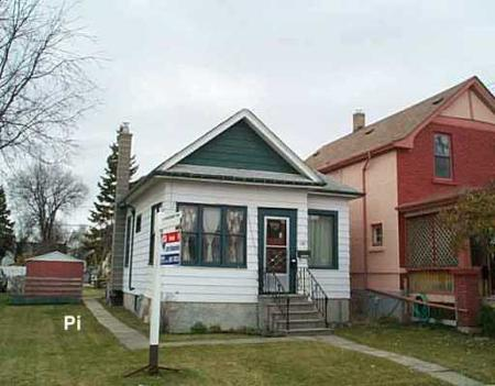 Main Photo: 188 Burrin Ave. in : MB RED for sale : MLS® # 2517569