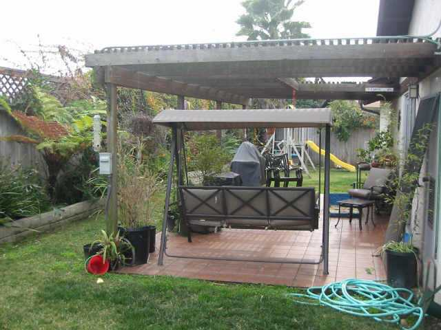Photo 2: CLAIREMONT Residential for sale : 3 bedrooms : 3819 Strong Dr in San Diego