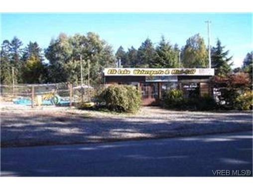 Main Photo: 5411 Hamsterly Road in VICTORIA: SW Elk Lake Vacant Land for sale (Saanich West)  : MLS® # 231280