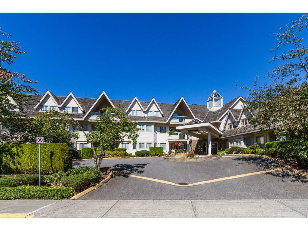 FEATURED LISTING: 204 19241 FORD Road Pitt Meadows