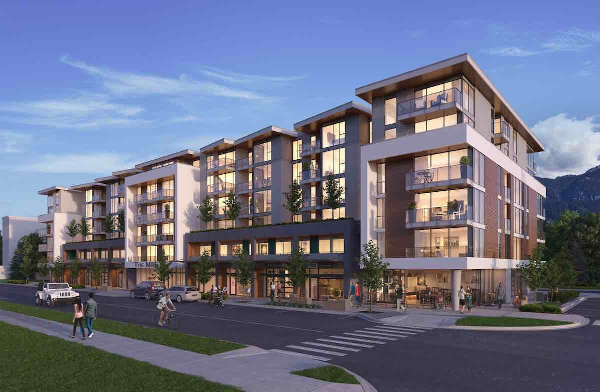 FEATURED LISTING: 313 - 37881 CLEVELAND Avenue Squamish