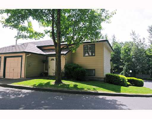 "Main Photo: 19 21960 RIVER Road in Maple_Ridge: West Central Townhouse for sale in ""FOXBOROUGH HILLS"" (Maple Ridge)  : MLS® # V719249"