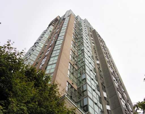 "Main Photo: 2002 1188 HOWE Street in Vancouver: Downtown VW Condo for sale in ""1188 HOWE"" (Vancouver West)  : MLS®# V775146"