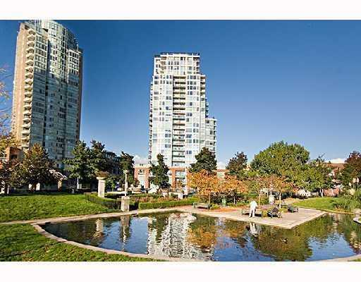 "Main Photo: 1506 550 TAYLOR Street in Vancouver: Downtown VW Condo for sale in ""THE TAYLOR"" (Vancouver West)  : MLS®# V782558"