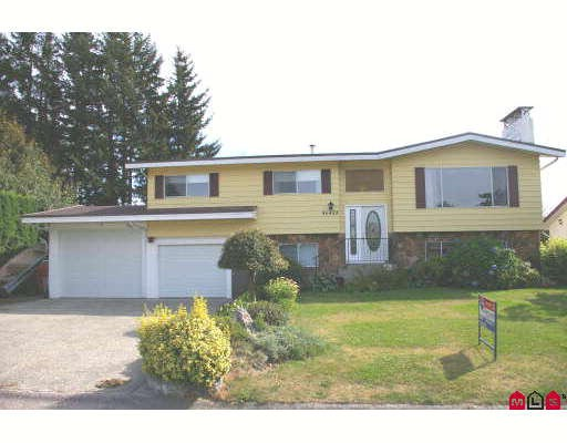 Main Photo: 46488 BRICE Road in Chilliwack: Fairfield Island House for sale : MLS® # H2903339