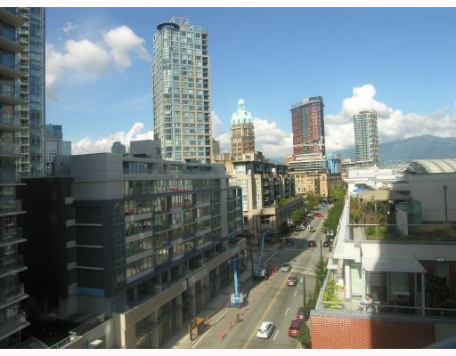 Photo 5: 906 688 ABBOTT Street in Vancouver: Downtown VW Condo for sale (Vancouver West)  : MLS® # V788314