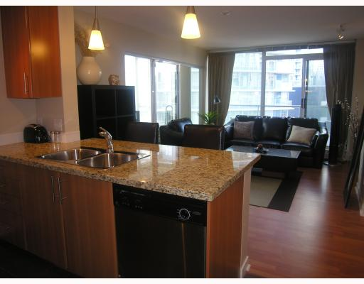 Photo 3: 906 688 ABBOTT Street in Vancouver: Downtown VW Condo for sale (Vancouver West)  : MLS® # V788314