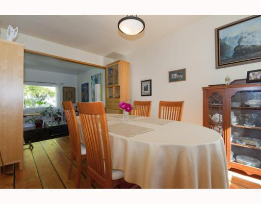 "Photo 3: 788 E 19TH Avenue in Vancouver: Fraser VE House for sale in ""CEDAR COTTAGE"" (Vancouver East)  : MLS® # V790387"