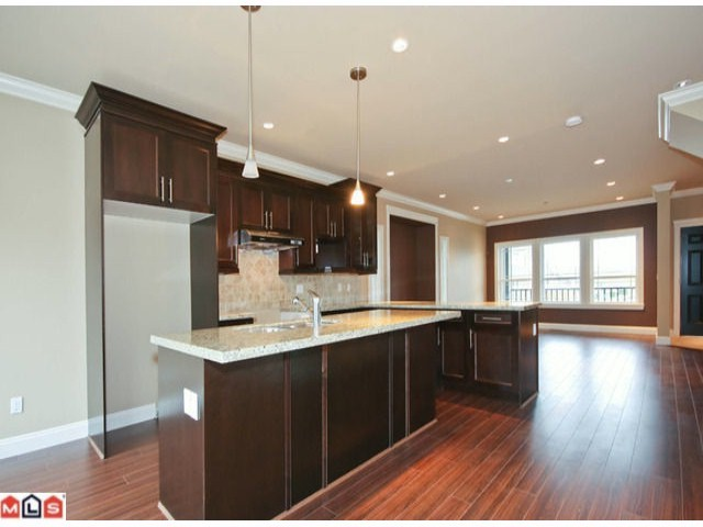 Photo 3: 5899 148TH Street in Surrey: Sullivan Station House for sale : MLS® # F1021967