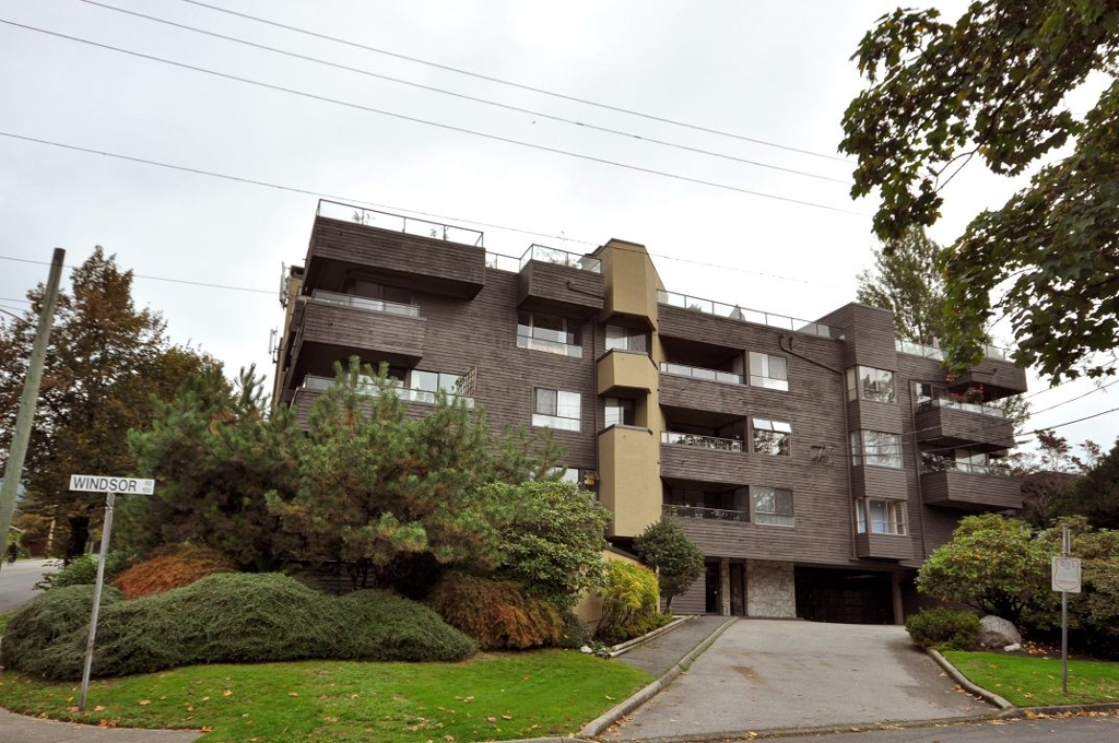 "Photo 14: Photos: 305 114 E WINDSOR Road in North Vancouver: Upper Lonsdale Condo for sale in ""THE WINDSOR"" : MLS®# V853720"