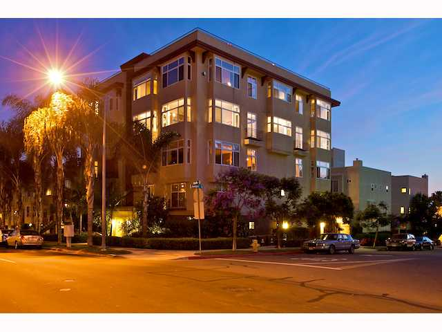 Main Photo: DOWNTOWN Condo for sale : 2 bedrooms : 2284 Sixth Avenue in San Diego