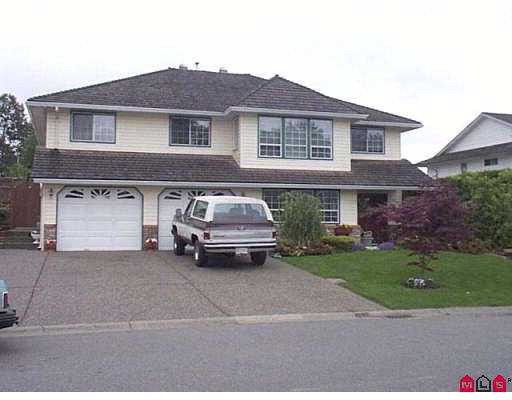 Main Photo: 3128 W OSPREY Drive in Abbotsford: Abbotsford West House for sale : MLS® # F2833177