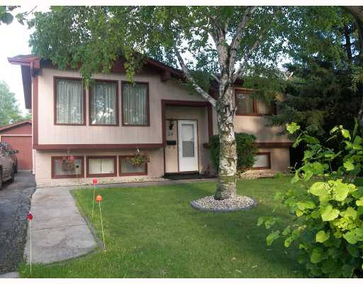 Main Photo: 26 Whitetail Drive in WINNIPEG: Charleswood Residential for sale (South Winnipeg)  : MLS® # 2916142