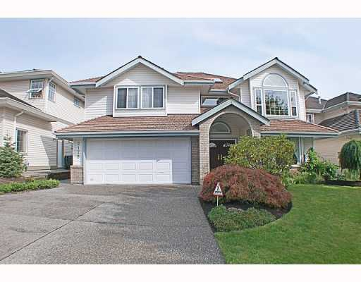 Main Photo: 2175 DRAWBRIDGE Close in Port_Coquitlam: Citadel PQ House for sale (Port Coquitlam)  : MLS®# V787081