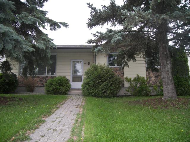 Main Photo: 507 Woodydell Avenue in WINNIPEG: St Vital Residential for sale (South East Winnipeg)  : MLS(r) # 1017110