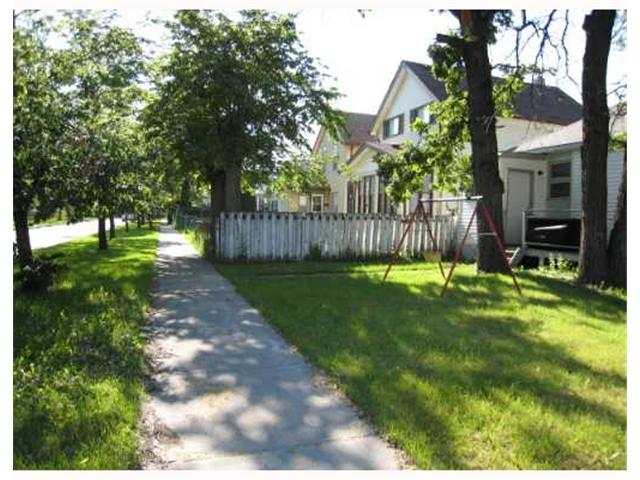 Photo 4: 557 DOUCET Street in WINNIPEG: St Boniface Residential for sale (South East Winnipeg)  : MLS® # 2710760
