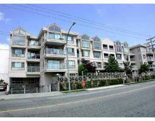 Main Photo: 210 525 AGNES ST in New Westminster: Downtown NW Condo for sale : MLS® # V547836