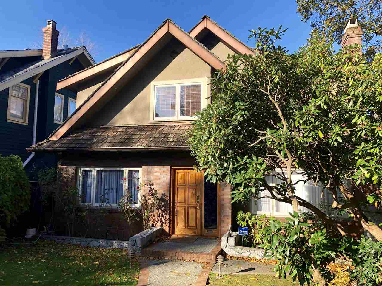 FEATURED LISTING: 1903 37TH Avenue West Vancouver