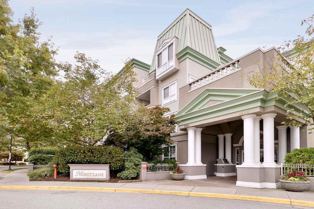 FEATURED LISTING: 109 - 2970 PRINCESS Crescent Coquitlam