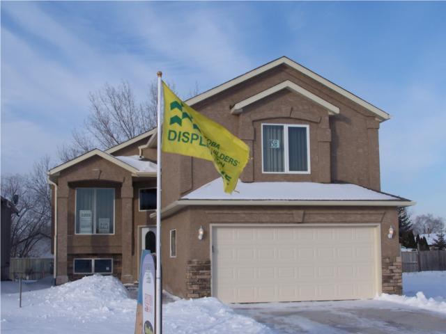 Main Photo: 158 Heartstone Drive East in WINNIPEG: Transcona Residential for sale (North East Winnipeg)  : MLS(r) # 1001454