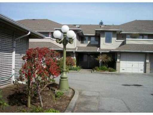 "Main Photo: 13 21491 DEWDNEY TRUNK Road in Maple Ridge: West Central Townhouse for sale in ""DEWDNEY WEST"" : MLS® # V822711"