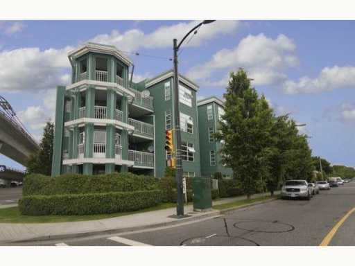 "Main Photo: 208 8989 HUDSON Street in Vancouver: Marpole Condo for sale in ""NAUTICA"" (Vancouver West)  : MLS®# V830641"