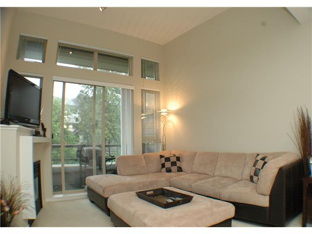 "Main Photo: 514 9319 UNIVERSITY Crescent in Burnaby: Simon Fraser Univer. Condo for sale in ""HARMONY"" (Burnaby North)  : MLS® # V832289"