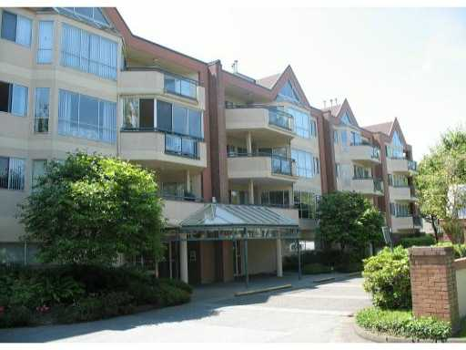 "Main Photo: 202 8600 LANSDOWNE Road in Richmond: Brighouse Condo for sale in ""TIFFANY GARDENS"" : MLS® # V837175"