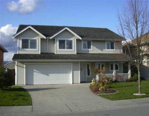Main Photo: 20127 120A AV in Maple Ridge: Northwest Maple Ridge House for sale : MLS®# V532048