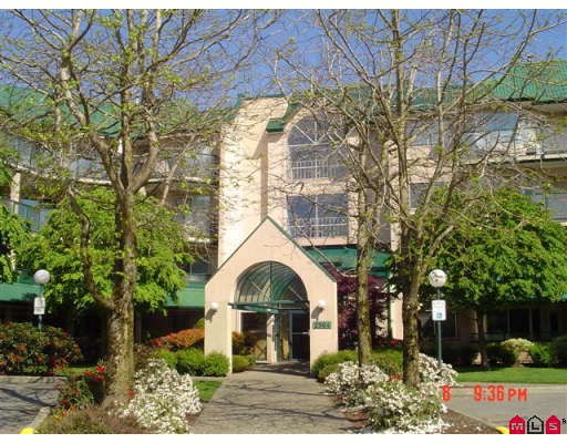 "Main Photo: 310 2964 TRETHEWEY Street in Abbotsford: Abbotsford West Condo for sale in ""CASCADE GREEN"" : MLS®# F2909908"