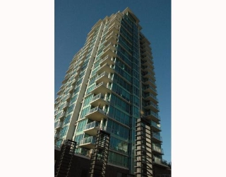 "Main Photo: 1805 138 E ESPLANADE BB in North_Vancouver: Lower Lonsdale Condo for sale in ""PREMIER AT THE PIER"" (North Vancouver)  : MLS(r) # V766633"