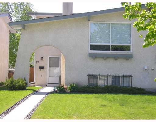Main Photo: 17 HAMILTON Avenue in WINNIPEG: Westwood / Crestview Residential for sale (West Winnipeg)  : MLS® # 2911028