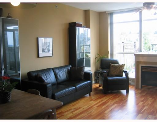 "Photo 3: 505 10 LAGUNA Court in New_Westminster: Quay Condo for sale in ""LAGUNA LANDING"" (New Westminster)  : MLS(r) # V772371"