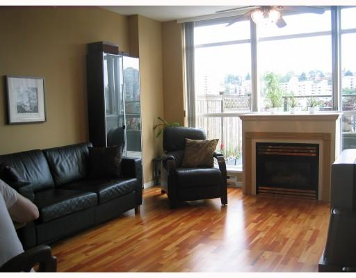 "Main Photo: 505 10 LAGUNA Court in New_Westminster: Quay Condo for sale in ""LAGUNA LANDING"" (New Westminster)  : MLS® # V772371"