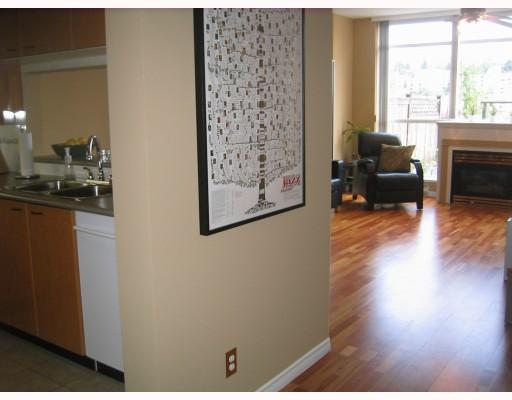"Photo 2: 505 10 LAGUNA Court in New_Westminster: Quay Condo for sale in ""LAGUNA LANDING"" (New Westminster)  : MLS(r) # V772371"