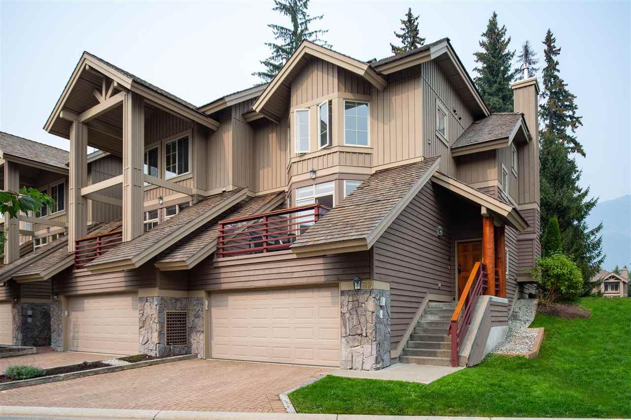 FEATURED LISTING: 39 - 8030 NICKLAUS NORTH Boulevard Whistler