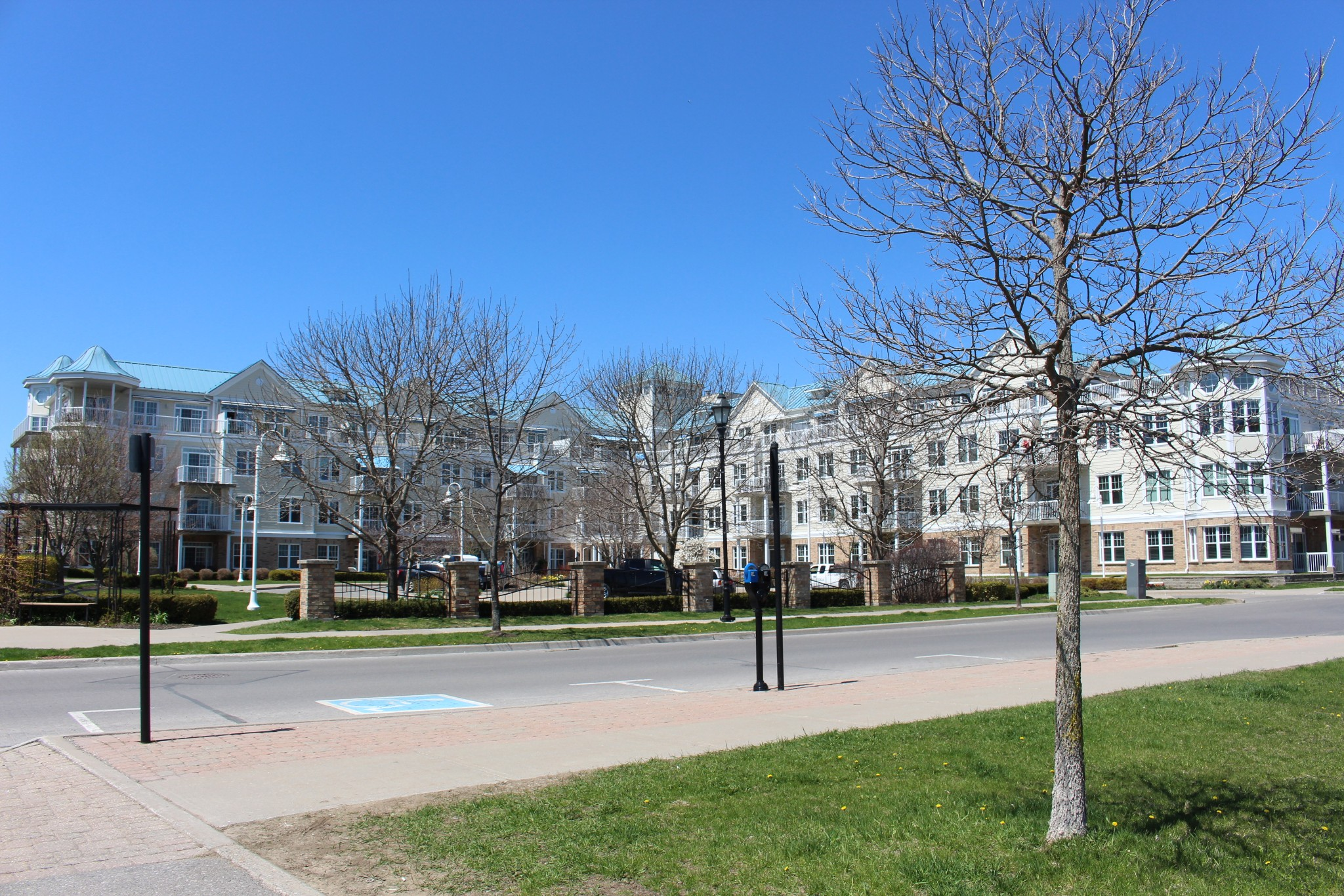 FEATURED LISTING: 219 - 145 Third Street Cobourg