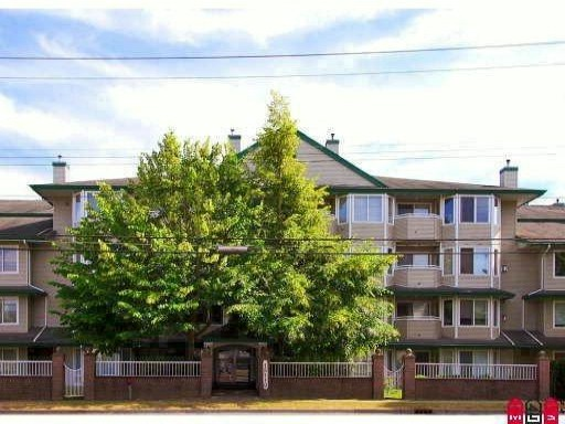 "Main Photo: 406 12110 80TH Avenue in Surrey: West Newton Condo for sale in ""LA COSTA GREEN"" : MLS®# F1022923"