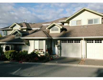 "Main Photo: 22740 116TH Ave in Maple Ridge: East Central Townhouse for sale in ""FRASER GLEN"" : MLS® # V617061"