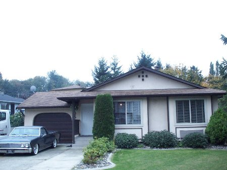 Main Photo: 35186 Skeena Avenue: House for sale (Abbotsford)  : MLS® # F2426208