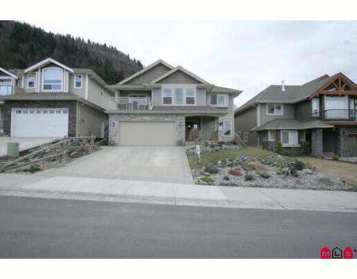 Main Photo: 47282 BREWSTER Place in Sardis: Promontory House for sale : MLS® # H2900533